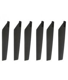 EK1-0313 Plastic Blade B