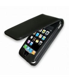 Etui similicuir pour iPhone 3G et 3GS