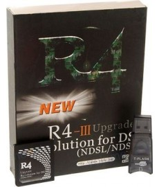 R4 III Upgrade Revolution