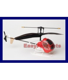 RC mini hélicoptère style Picco Z
