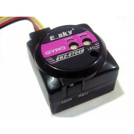 Esky Gyro headlock EK2-0704B