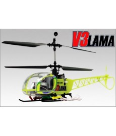 Hélicoptère Esky LAMA V3