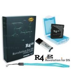 R4 SDHC Revolution pour DS
