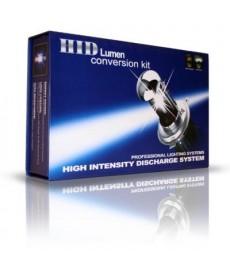 HID XENON light SET KIT 8000K - H4 complet