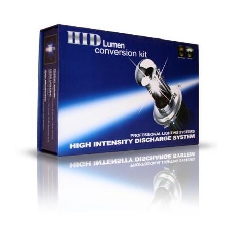 HID XENON light SET KIT 8000K - H1 complet