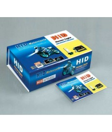 HID XENON light SET KIT 8000K - H1 complet