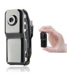 DV MD80 - La plus petite caméra du monde!